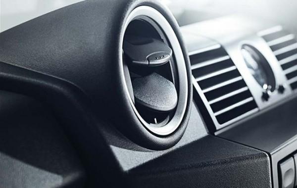 7. Ремонт систем отопления и вентиляции автомобилей в Калининграде.