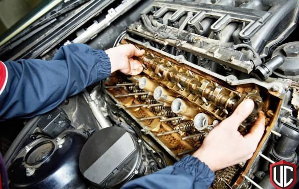 30. Ремонт двигателей. Калининград. Профессиональный ремонт двигателей в Калининграде.