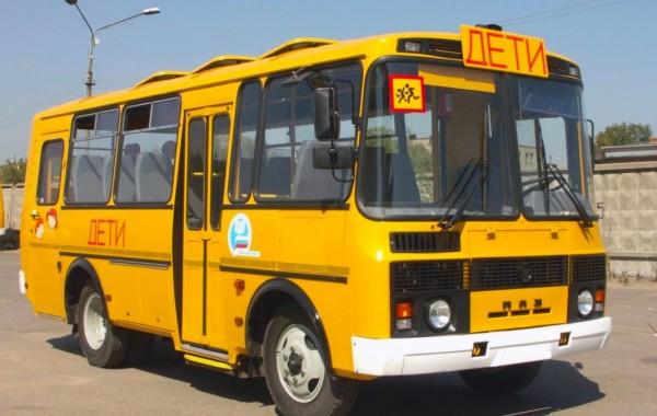 32. Ремонт школьных автобусов в Калининграде. Ремонт автобусов ПАЗ, КАВЗ, ГАЗ.